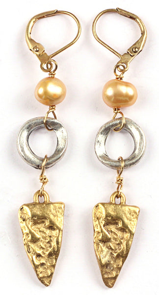 Pierced Earrings E-PR-41CB