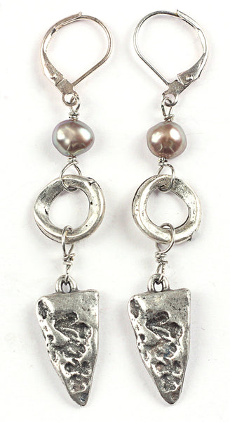 Pierced Earrings E-PR-41S
