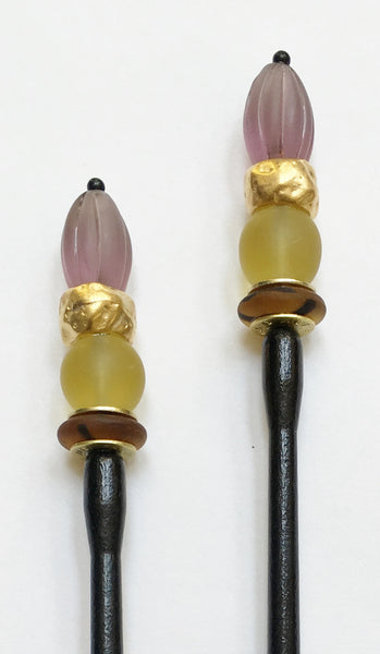 Esteem Hair Sticks