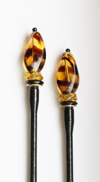 Fargo Hair Sticks
