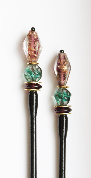 Jaipur Hair Sticks