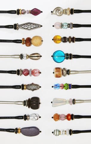 Muffin Shawl Pin Package