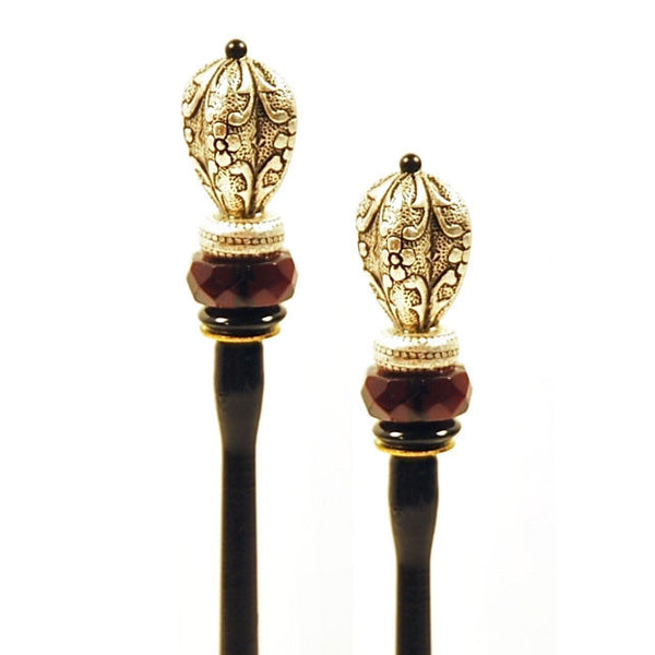 Royal Hair Sticks