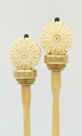 Daisy Hair Sticks