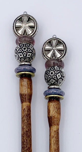 Major Hair Sticks