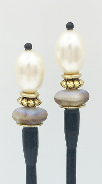 Marisa II Hair Sticks