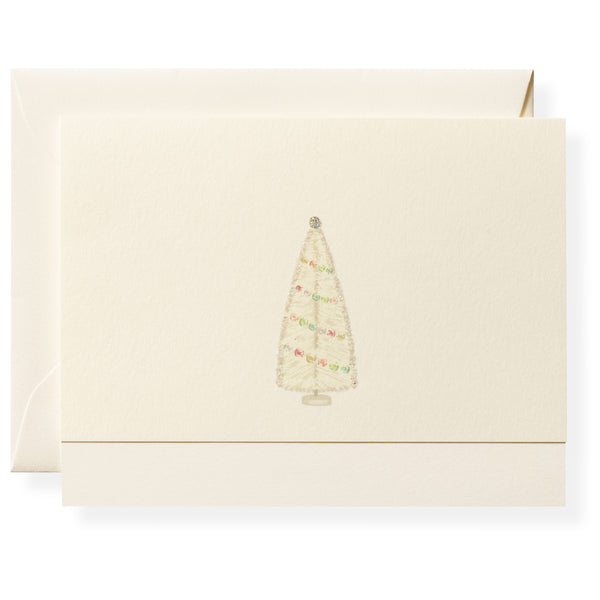 Deck the Halls Note Card Box-4