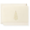 Deck the Halls Note Card Box