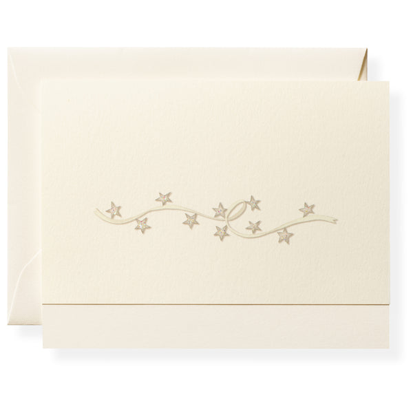 Deck the Halls Note Card Box-2