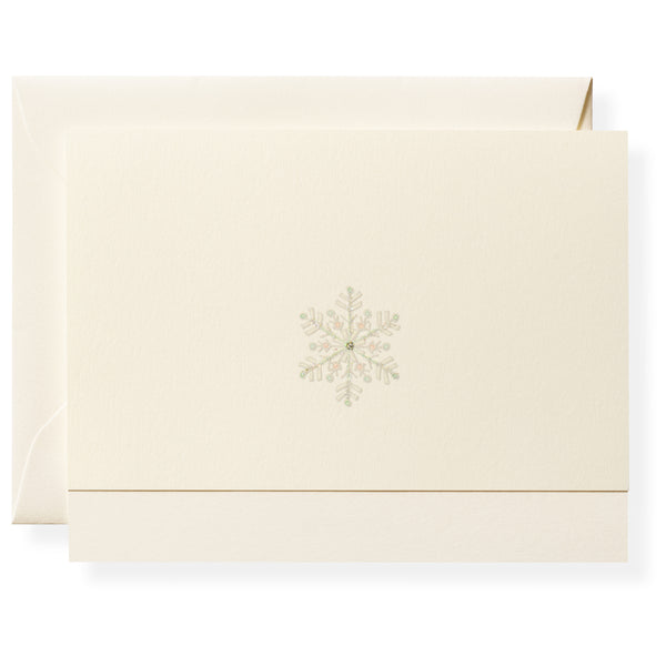 Deck the Halls Note Card Box-3