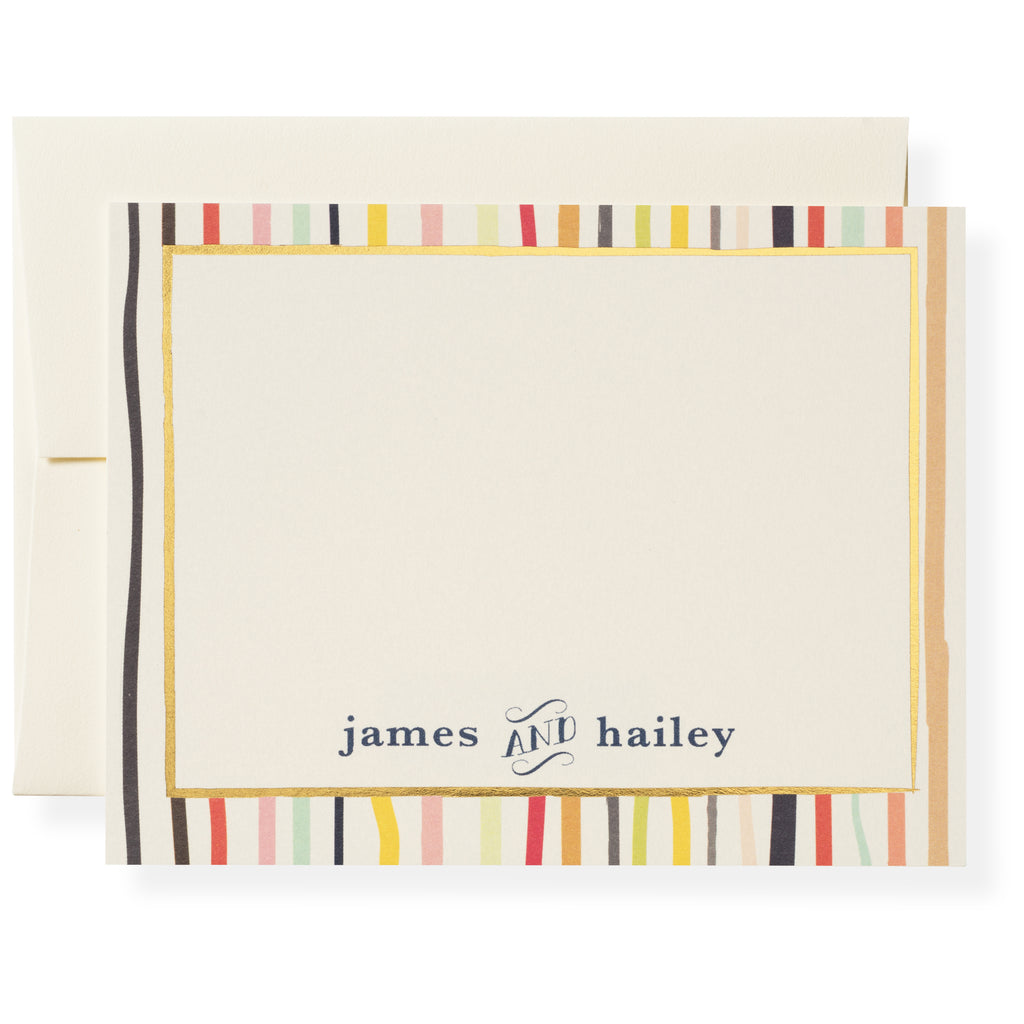 Licorice Personalized Notes