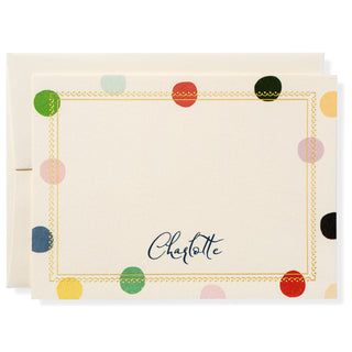 Polka Personalized Notes