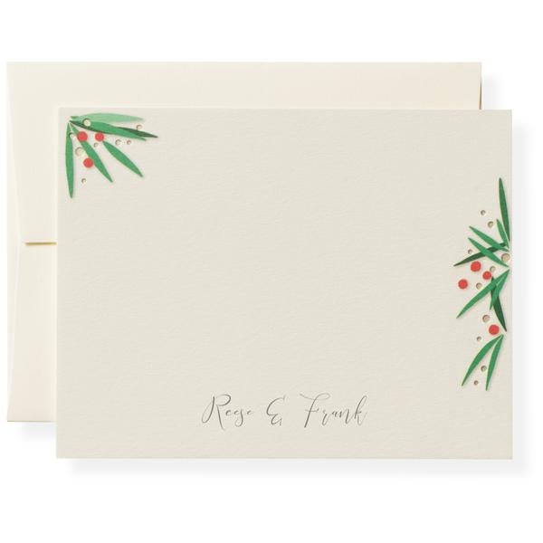 Trim It Personalized Notes