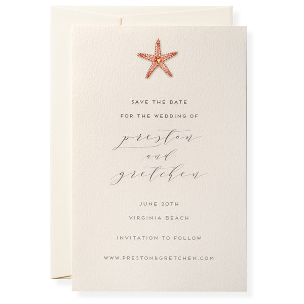 Sea Star Invitation-1