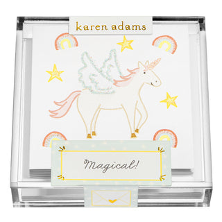 Magical Gift Enclosures in Acrylic Box