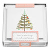 Christmas Tree Gift Enclosures in Acrylic Box