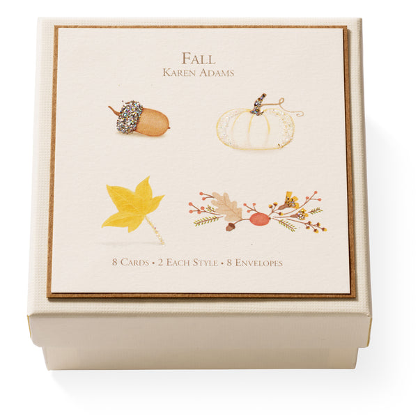 Fall Gift Enclosure Box-1