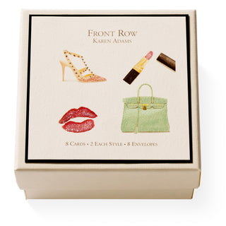 Rouge Individual Gift Enclosure