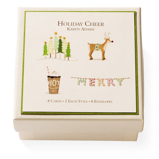 Merry Marquee Individual Gift Enclosure