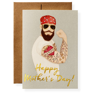 Paul Greeting Card