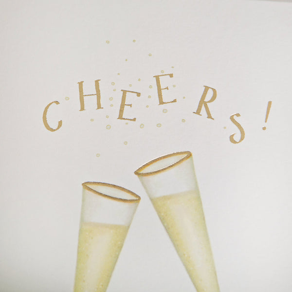 Tipsy Greeting Card-2