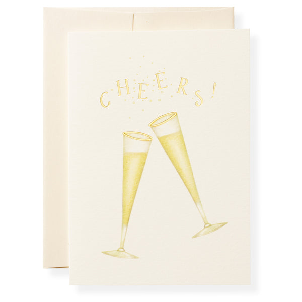Tipsy Greeting Card-1
