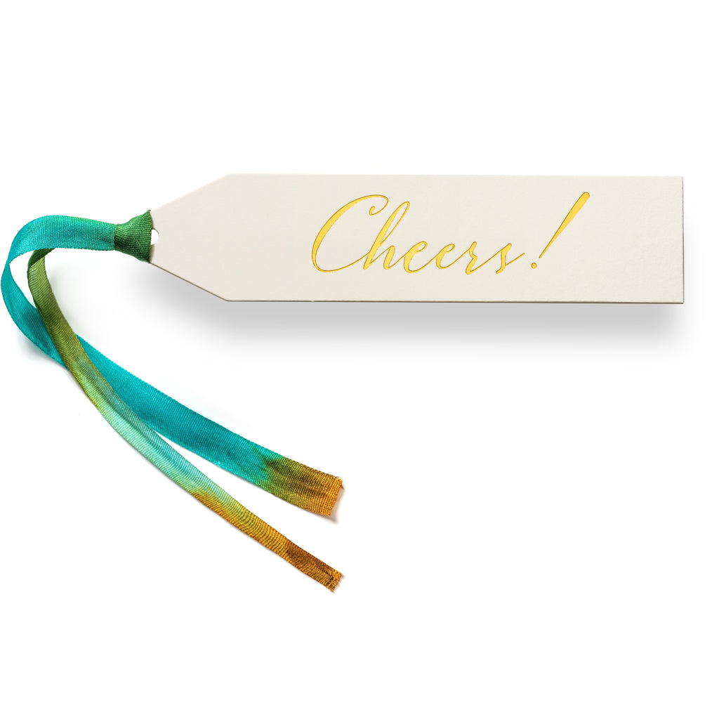 Cheers Gift Tags