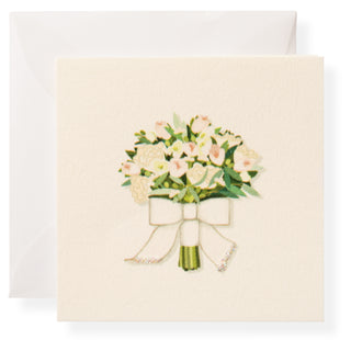 Flower Toss Individual Gift Enclosure