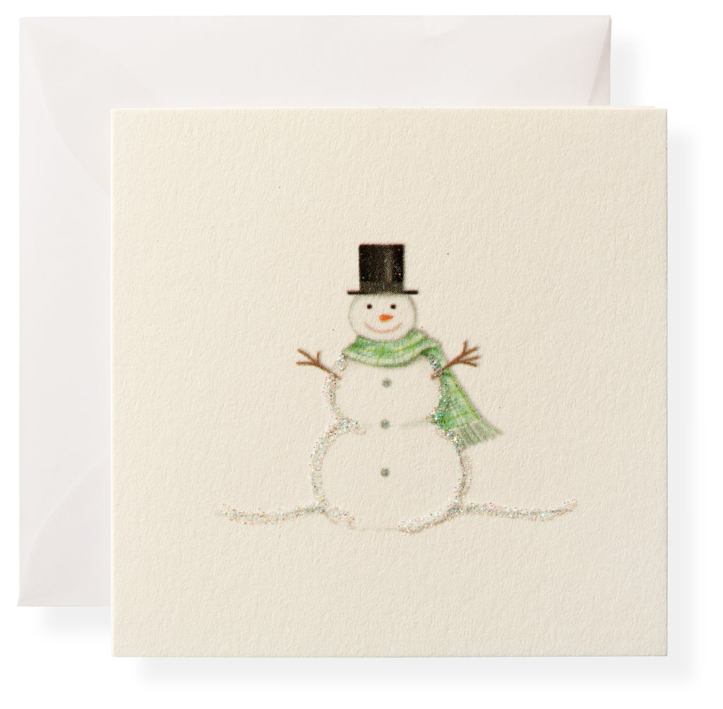 Frosty Individual Gift Enclosure