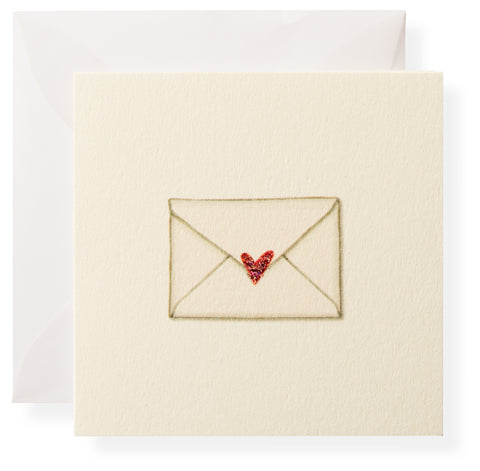 Love Letter Individual Gift Enclosure