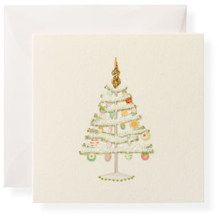 O Christmas Tree Individual Gift Enclosure