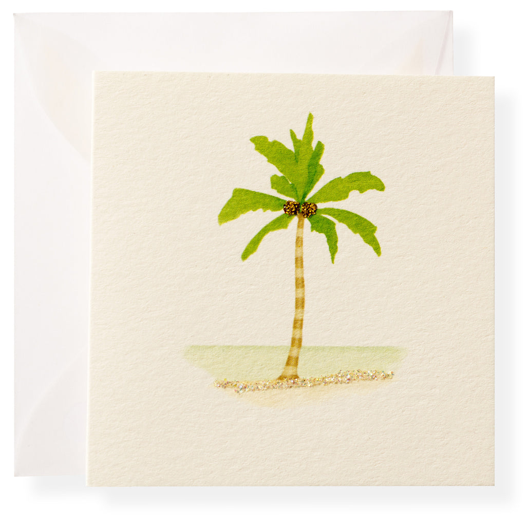 Palm Individual Gift Enclosure