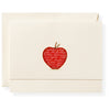 New York, New York Note Card Box