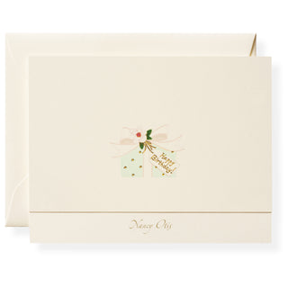 Birthday Happy Personalized Note Cards
