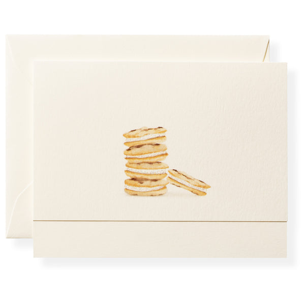 Chocolate Chipper Individual Note Card-1