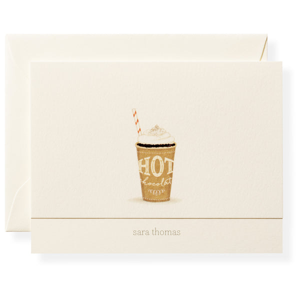 Serendipity Personalized Note Cards-1