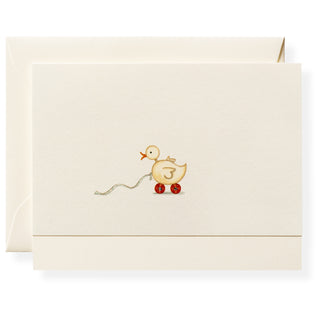 Bebe Note Card Box