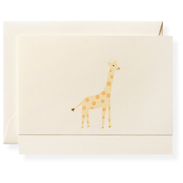 Geoffrey Individual Note Card-1