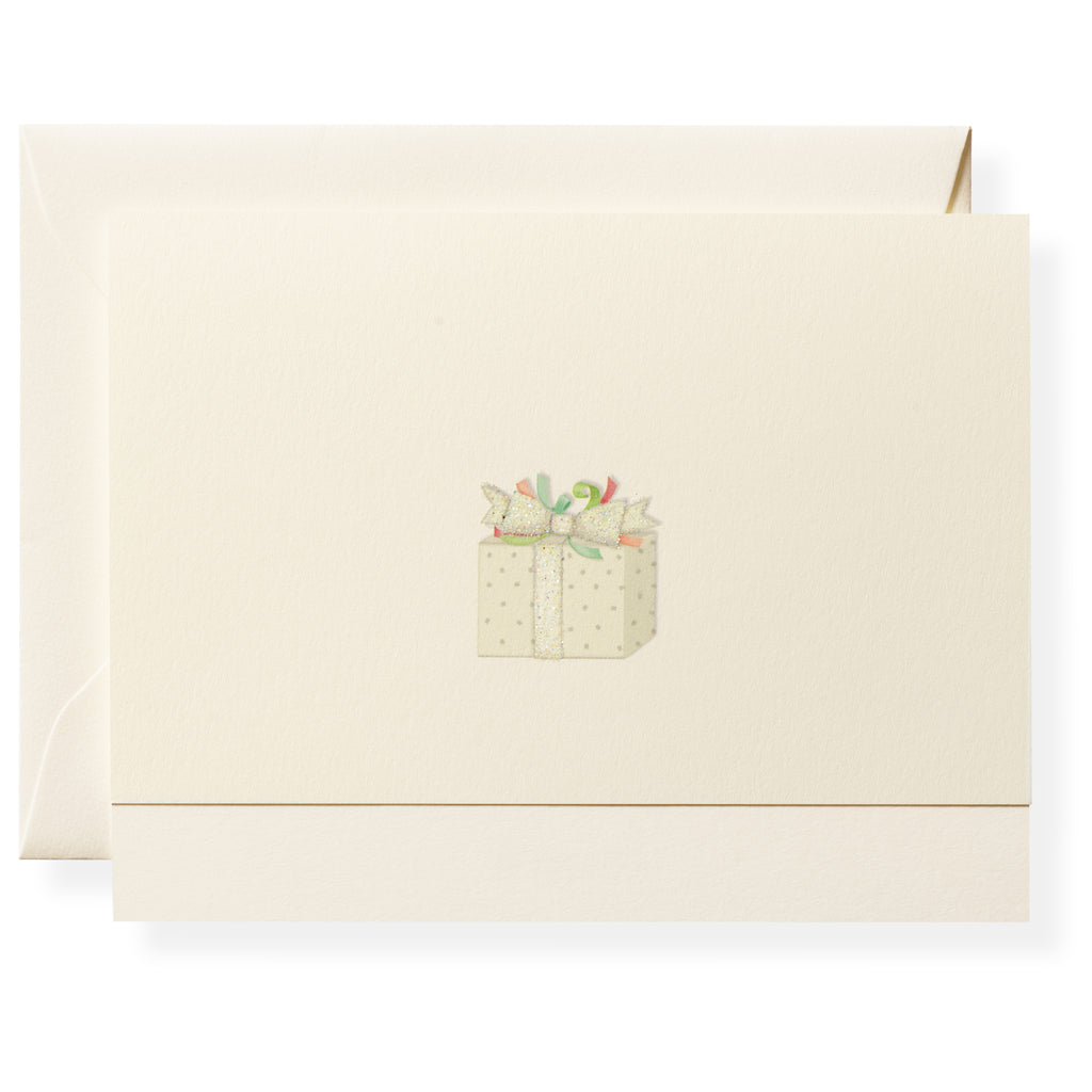 Good Tidings Individual Note Card