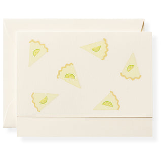 Flour Shoppe Note Card Box