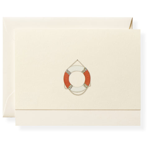 SOS Individual Note Card