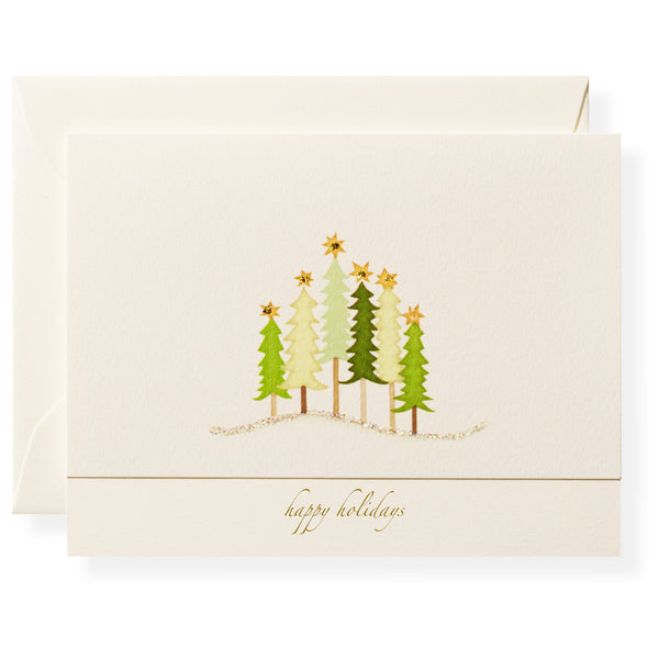 Spruces Personalized Note Cards-1