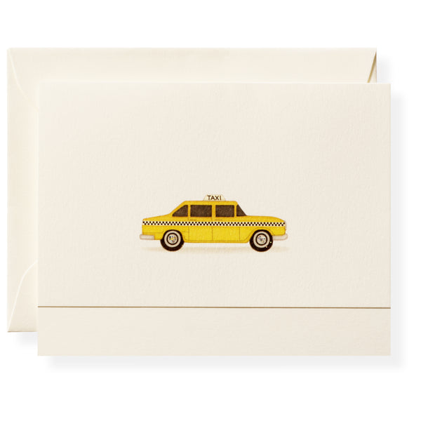 New York, New York Note Card Box-3