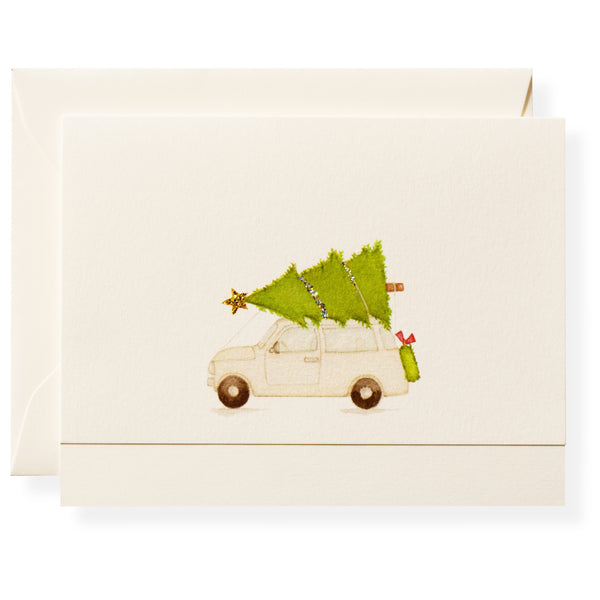 Tree Delivery Individual Note Card-1