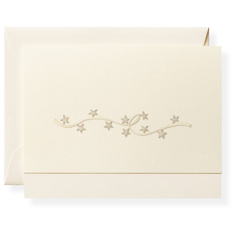 Twinkle Individual Note Card