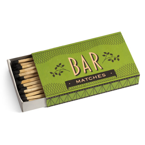 Bar Matchbox