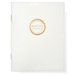Stamp Mini Notebook