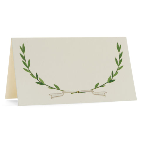 Avery Place Cards