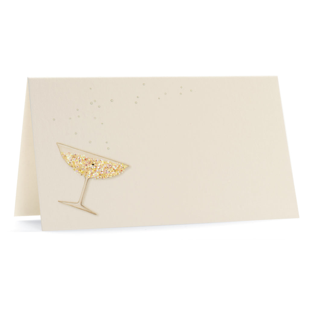 Coupe Place Cards