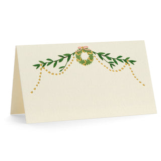 Very Merry Place Cards